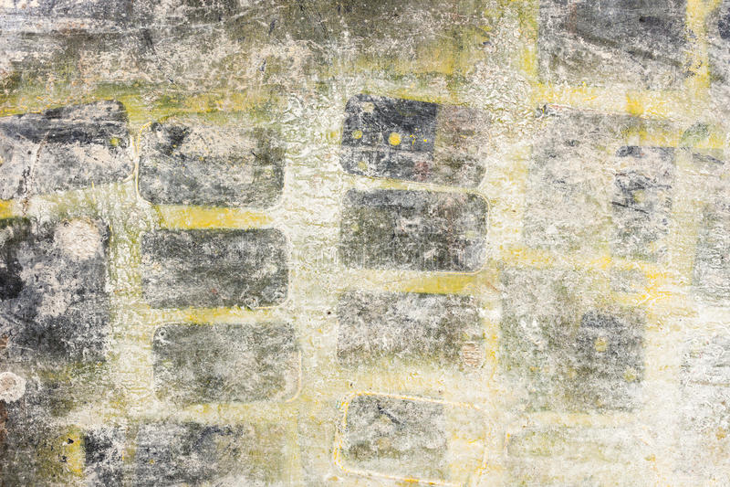 Σύσταση πλακών που δαπεδώνει μια δημοφιλή επιλογή για το σύγχρονο τοίχο στοκ φωτογραφίες