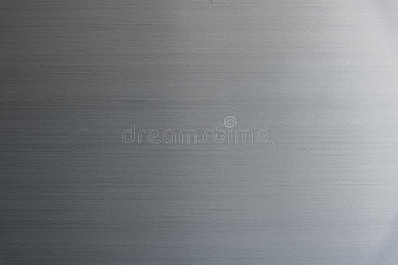 Σύσταση της μαύρης πόρτας ψυγείων για το υπόβαθρο στοκ φωτογραφίες