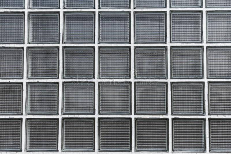Σύσταση τοίχων φραγμών γυαλιών στοκ φωτογραφίες