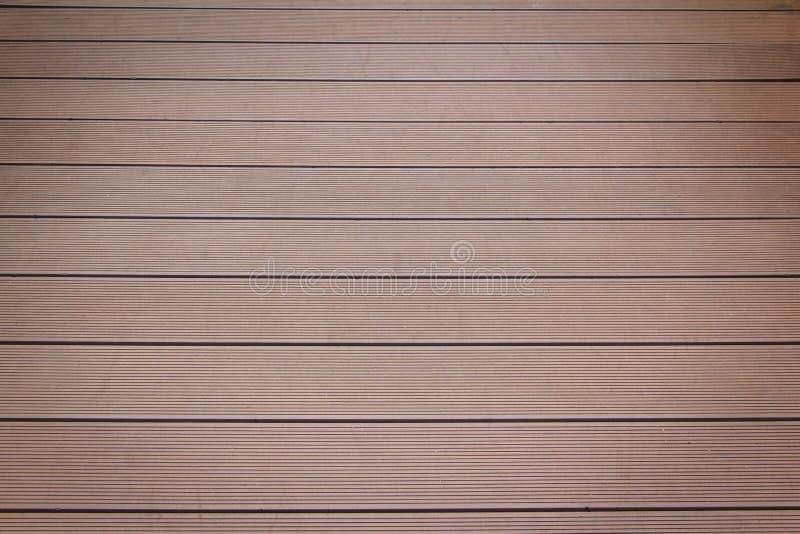 Σύσταση του ξύλινου μονοπατιού στοκ φωτογραφία