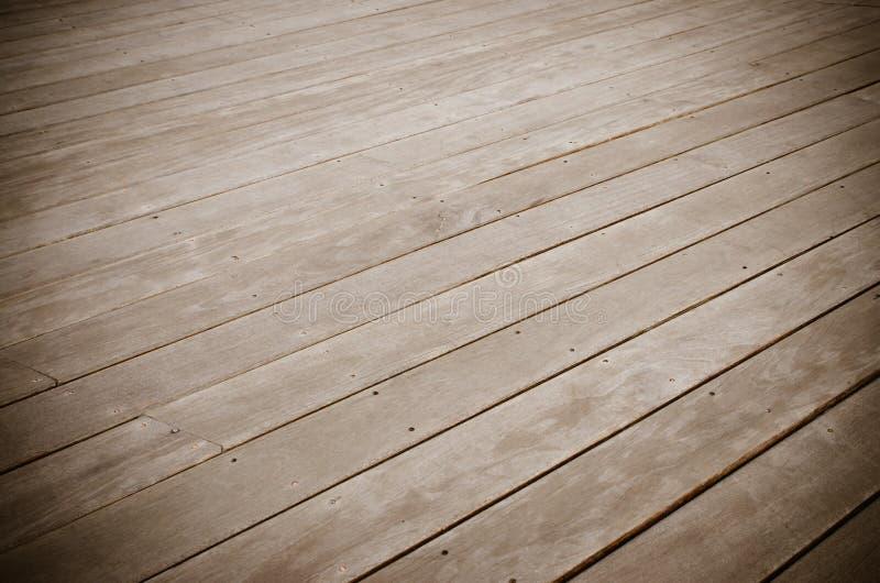 Σύσταση του ξύλινου πατώματος πινάκων στοκ φωτογραφία