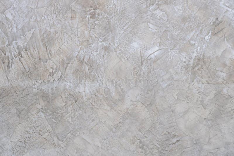 Σύσταση του παλαιού γκρίζου συμπαγούς τοίχου Γυμνή σύσταση τοίχων τσιμέντου για στοκ εικόνες