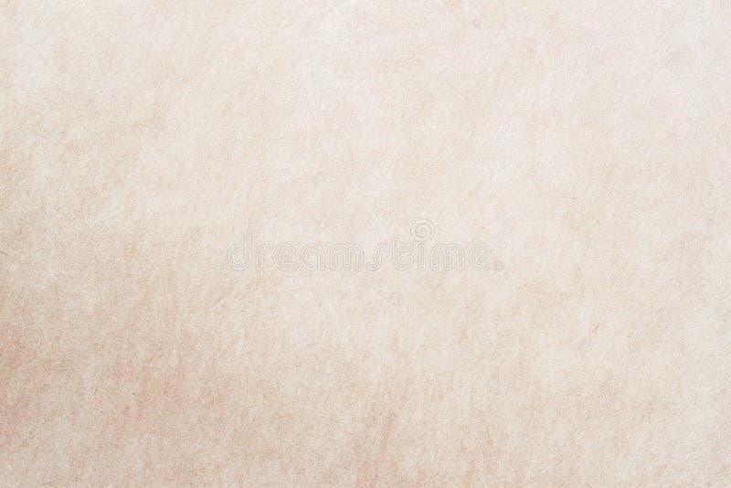 Σύσταση του παλαιού φύλλου χαρτονιού του εγγράφου, του υποβάθρου για το σχέδιο με το διαστημικό κείμενο αντιγράφων ή της εικόνας  στοκ εικόνες με δικαίωμα ελεύθερης χρήσης