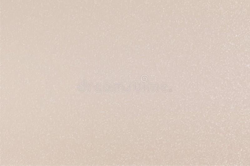 Σύσταση των γρατσουνιών σε παλαιό ρόδινο χαρτί, αφηρημένο υπόβαθρο στοκ εικόνες
