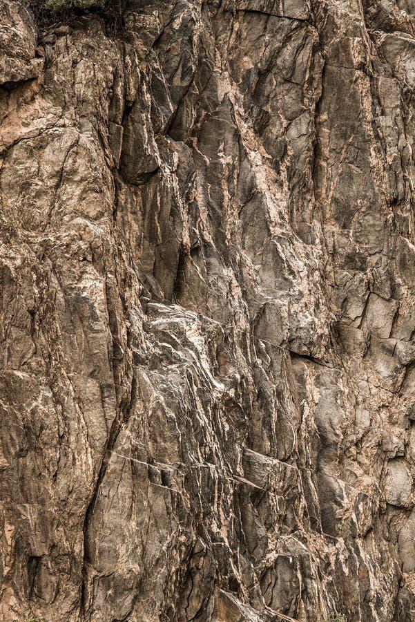Σύσταση υποβάθρου λεπτομέρειας βράχου βουνών στοκ φωτογραφίες με δικαίωμα ελεύθερης χρήσης