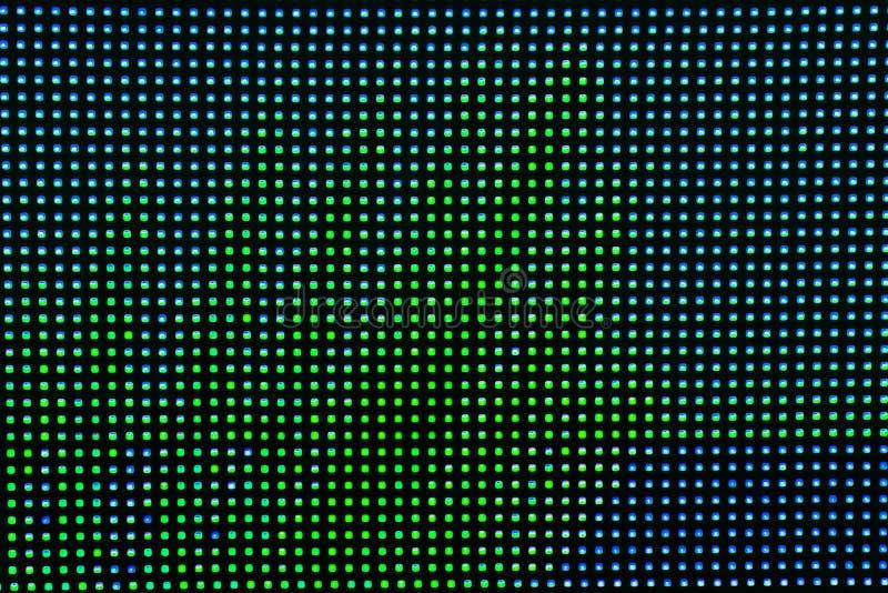 Σύσταση υποβάθρου τέχνης δυσλειτουργίας cyberpunk Ψηφιακή οθόνη δοκιμής Αισθητική έννοια της δεκαετίας του '80 στοκ φωτογραφίες με δικαίωμα ελεύθερης χρήσης