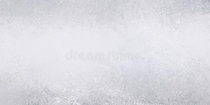 Σύσταση υποβάθρου της Λευκής Βίβλου στις σκιές γκρίζου παλαιό που στενοχωρείται με grunge απεικόνιση αποθεμάτων