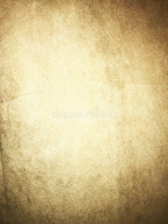 Σύσταση υποβάθρου της Tan Grunge καφετιά στοκ φωτογραφίες