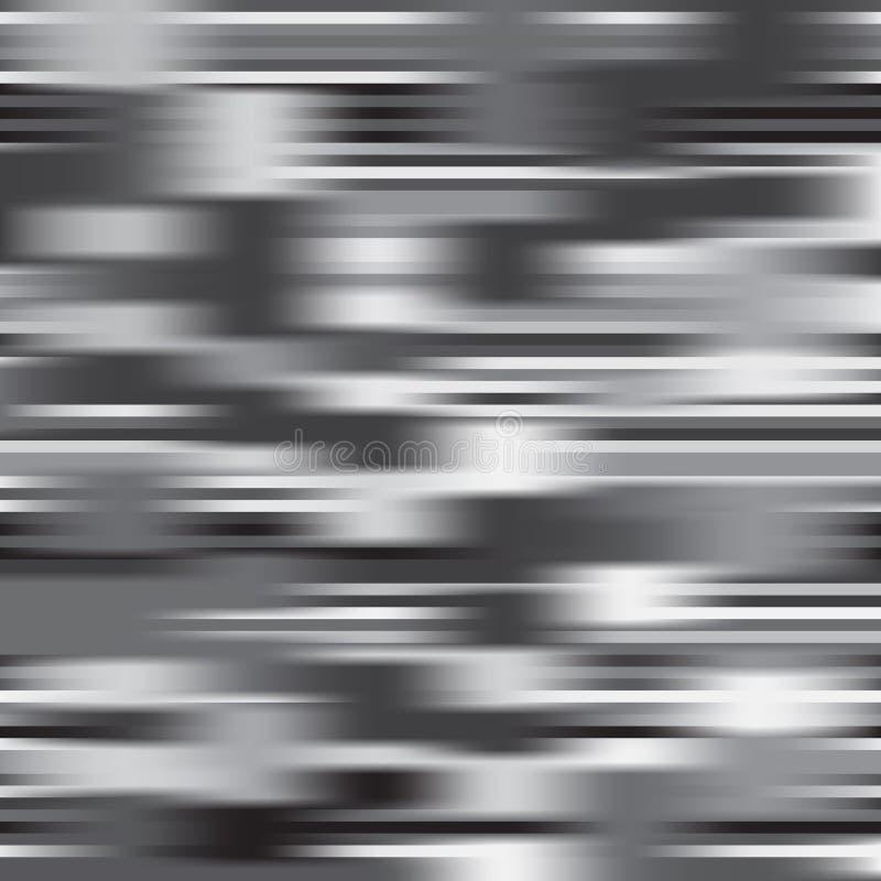 Σύσταση δυσλειτουργίας TV Αφηρημένος θόρυβος VHS ελεύθερη απεικόνιση δικαιώματος