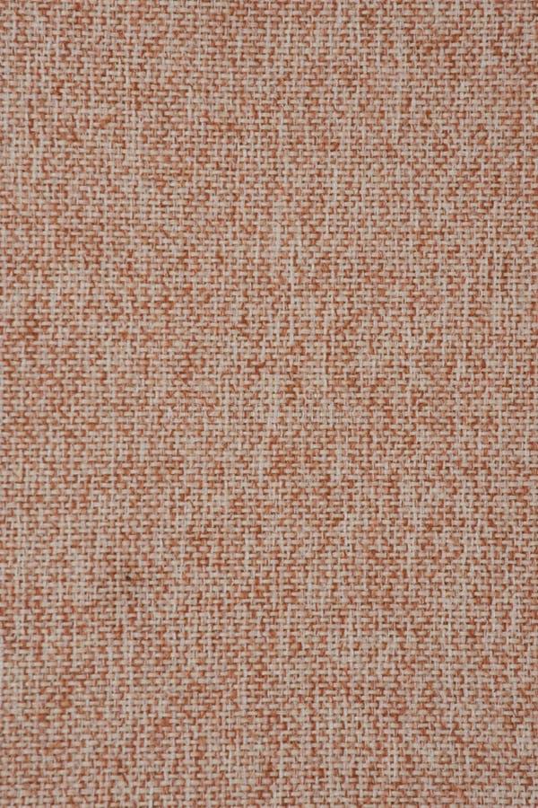 σύσταση υφάσματος λινού/καφετί κλωστοϋφαντουργικό προϊόν στοκ φωτογραφίες με δικαίωμα ελεύθερης χρήσης