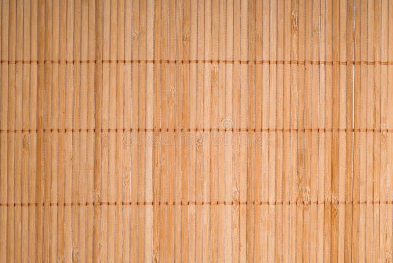σύσταση χαλιών μπαμπού στοκ φωτογραφίες με δικαίωμα ελεύθερης χρήσης