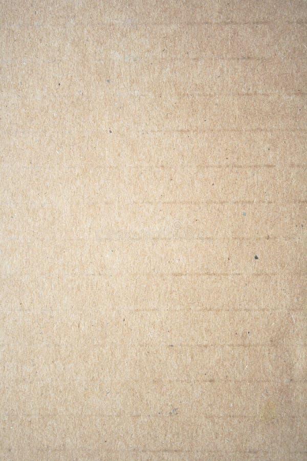 σύσταση χαρτονιού στοκ φωτογραφία