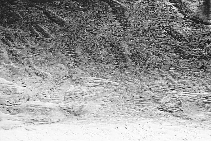 Σύσταση χιονιού στοκ φωτογραφίες