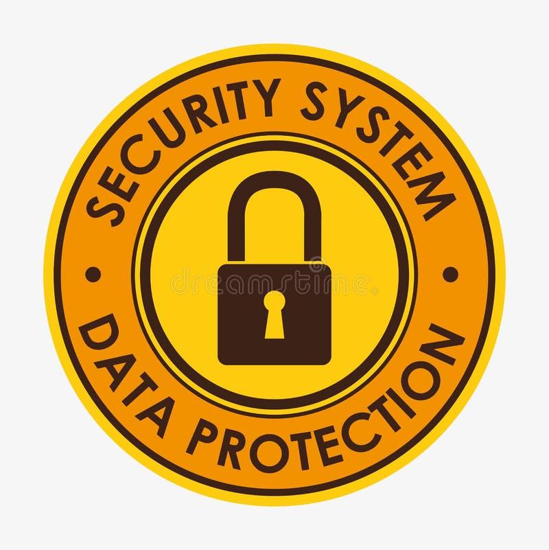 Download Σύστημα ασφαλείας και επιτήρηση Απεικόνιση αποθεμάτων - εικονογραφία από μυστικότητα, χρήστης: 62703196
