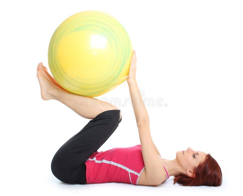 Download σώμα στοκ εικόνα. εικόνα από μυϊκός, άσκηση, ανθρώπινος - 13183717