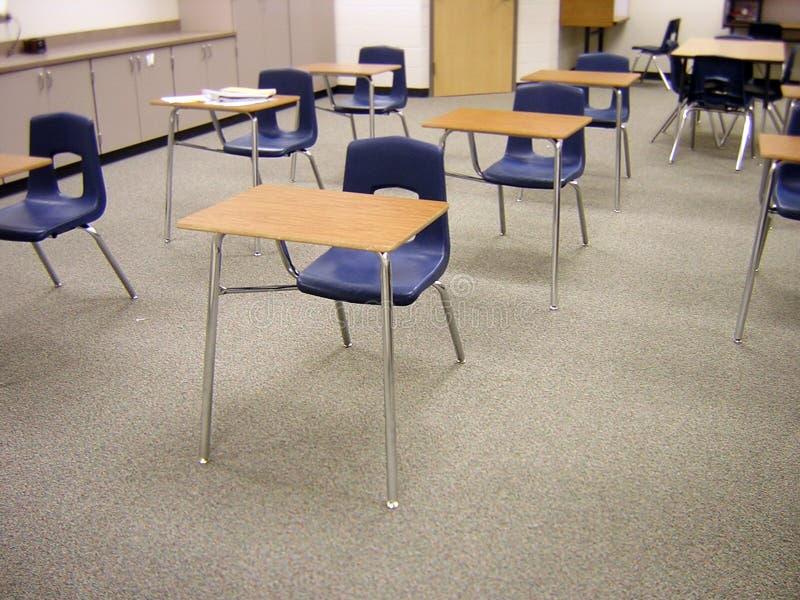 Download τάξη στοκ εικόνα. εικόνα από σχολείο, κλάση, κλάσεις, γραφεία - 97743