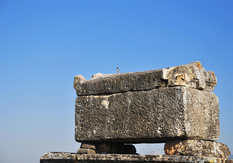 Download τάφος στοκ εικόνα. εικόνα από μνημείο, πολιτισμός, καταστροφή - 13188675