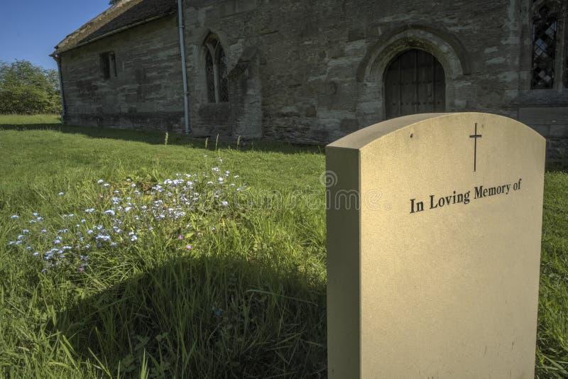 Τάφος στοκ εικόνα