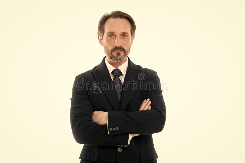 Τέλειο κοστούμι για κάθε τύπο τύπου Ατόμων όμορφο ώριμο μοντέρνο κοστούμι ένδυσης μόδας πρότυπο στο άσπρο υπόβαθρο _ στοκ εικόνα