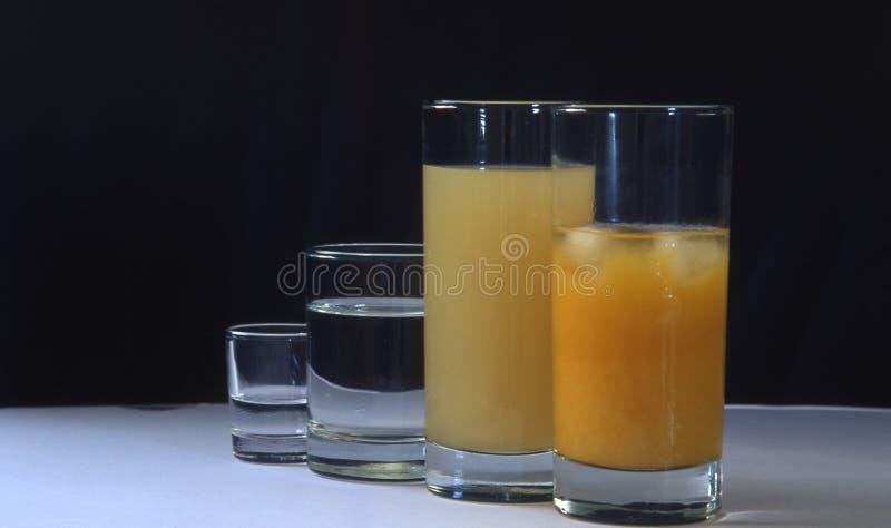 τέσσερα γυαλιά στοκ φωτογραφίες με δικαίωμα ελεύθερης χρήσης