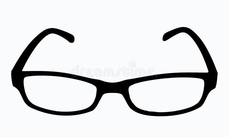 Τέχνη γυαλιού ματιών στοκ φωτογραφία με δικαίωμα ελεύθερης χρήσης