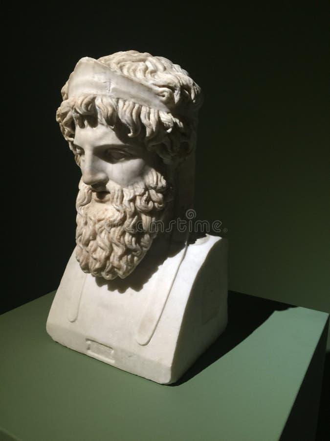 Τέχνη Θεών αρχαίου Έλληνα που χαράζει 18 στοκ εικόνες