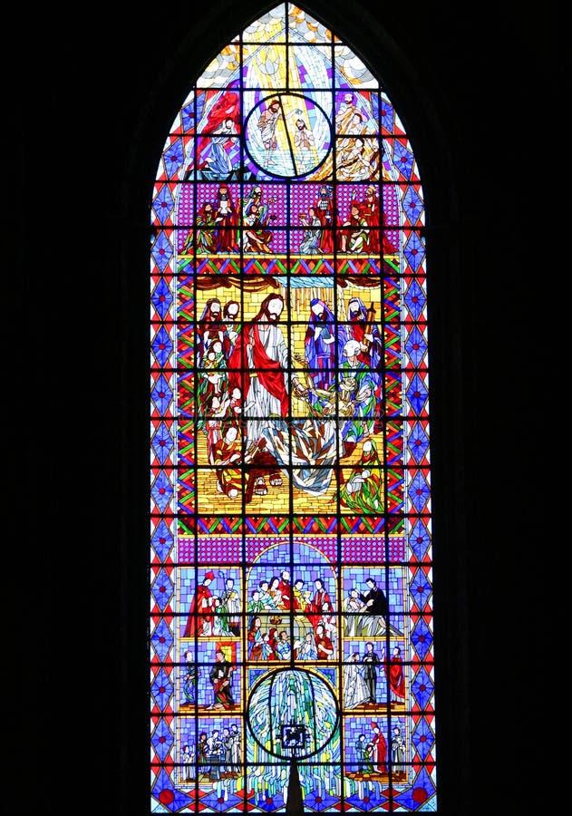 τέχνη θρησκευτική στοκ εικόνα