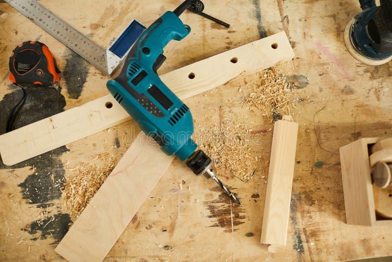 Τέχνη ξυλουργικής στοκ εικόνα