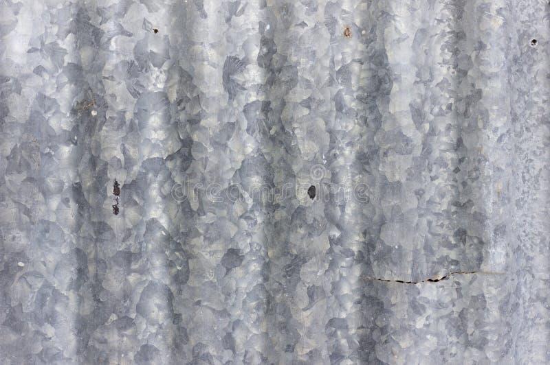τέχνη του γαλβανισμένου σιδήρου στοκ φωτογραφίες