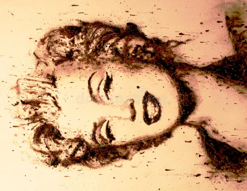 Τέχνη τώρα το 2010 Miart στοκ εικόνες