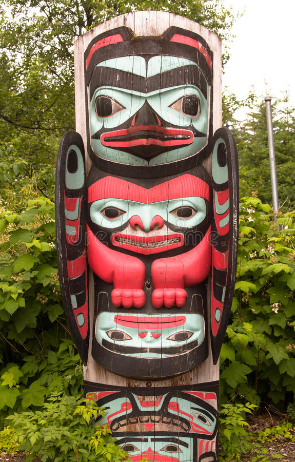 Τέχνη Inuit στοκ εικόνα με δικαίωμα ελεύθερης χρήσης