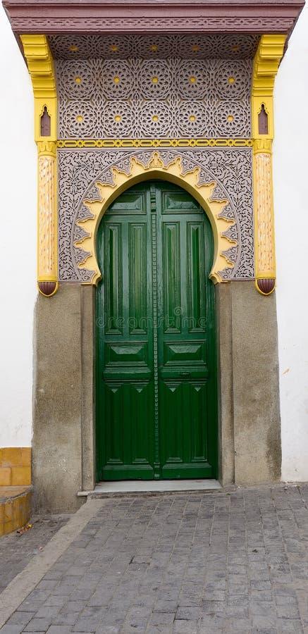 Ταγγέρη στο Μαρόκο, Αφρική στοκ φωτογραφίες