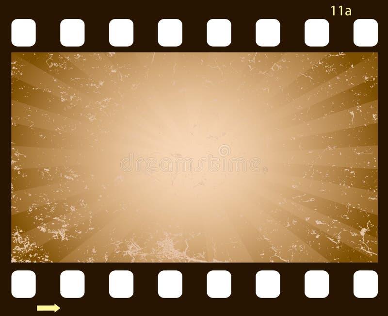 ταινία ανασκόπησης ελεύθερη απεικόνιση δικαιώματος