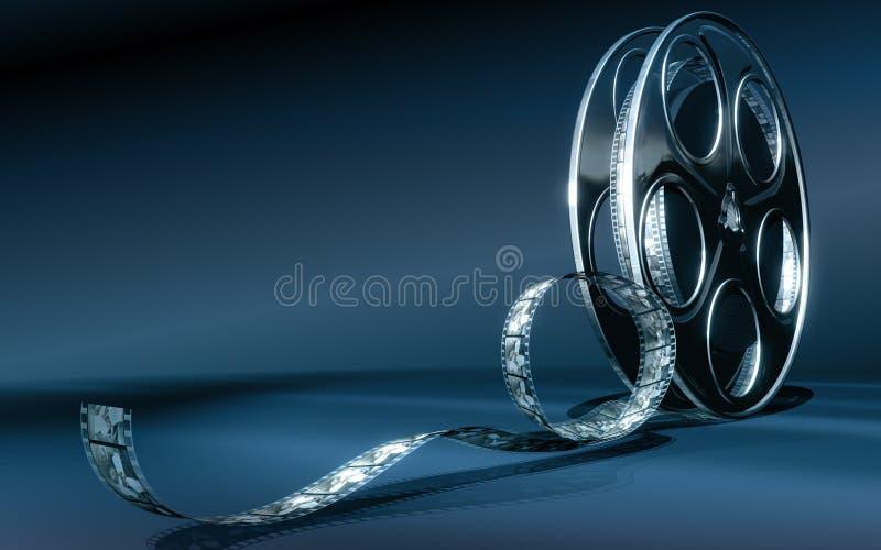 ταινία κινηματογράφων στοκ φωτογραφίες με δικαίωμα ελεύθερης χρήσης