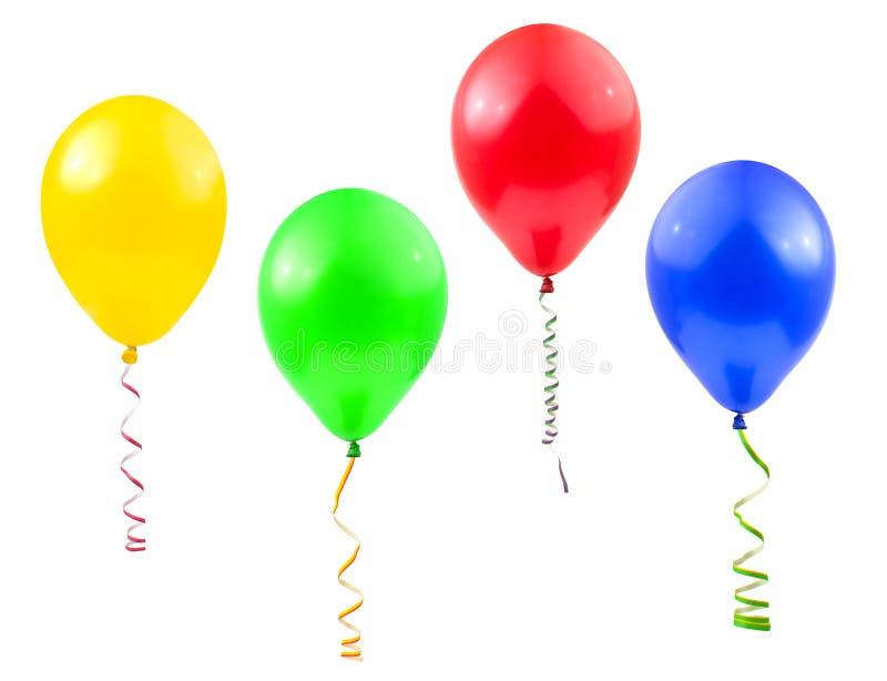 ταινία μπαλονιών στοκ φωτογραφία με δικαίωμα ελεύθερης χρήσης