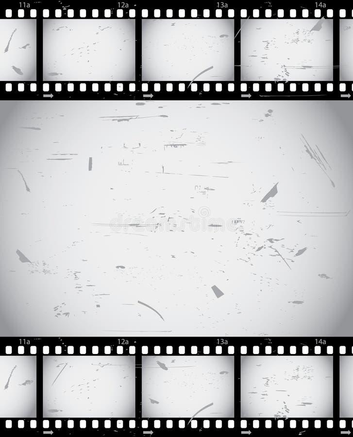 ταινία συνόρων διανυσματική απεικόνιση