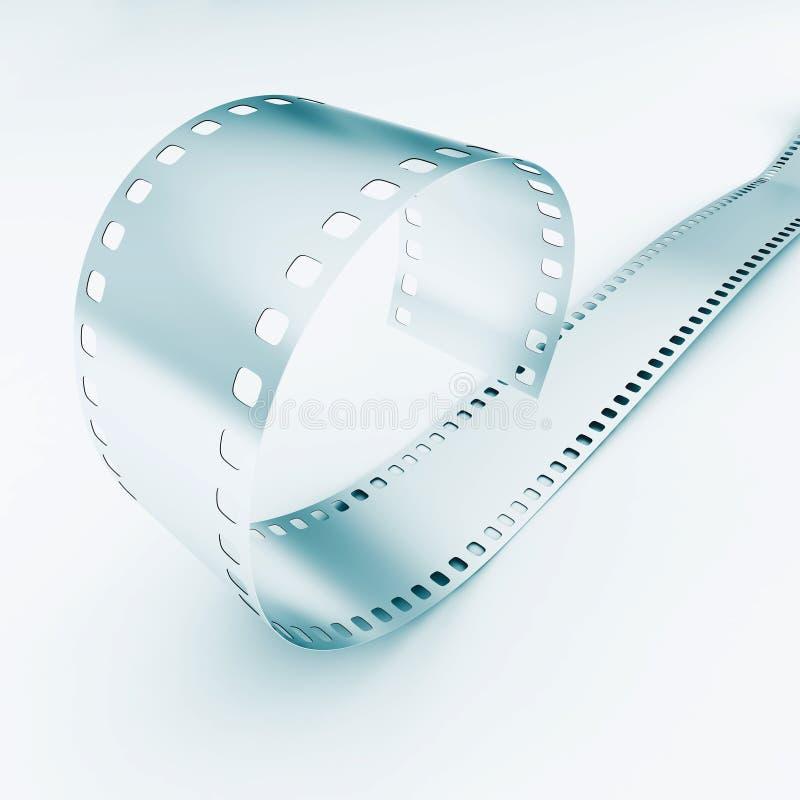 ταινία διανυσματική απεικόνιση