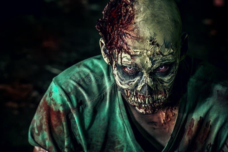 Ταινίες τρόμου στοκ εικόνα