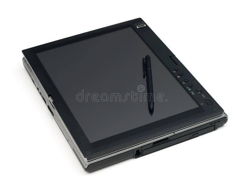 ταμπλέτα PC στοκ εικόνα