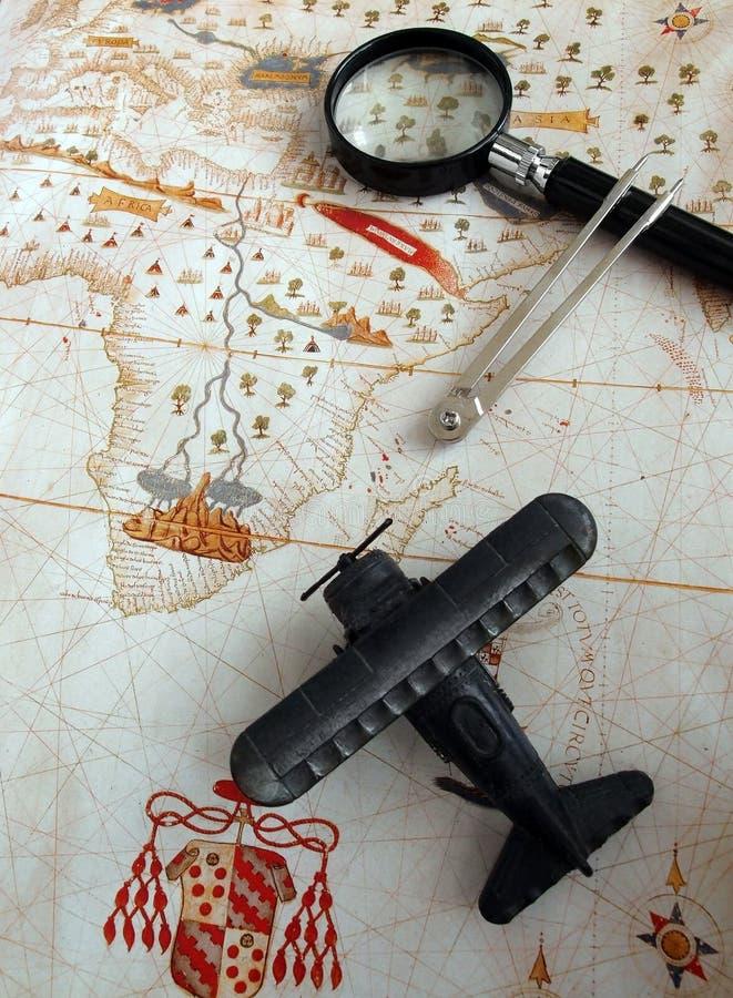Ταξίδια για την έννοια ταξιδιών περιπέτειας στοκ φωτογραφίες με δικαίωμα ελεύθερης χρήσης