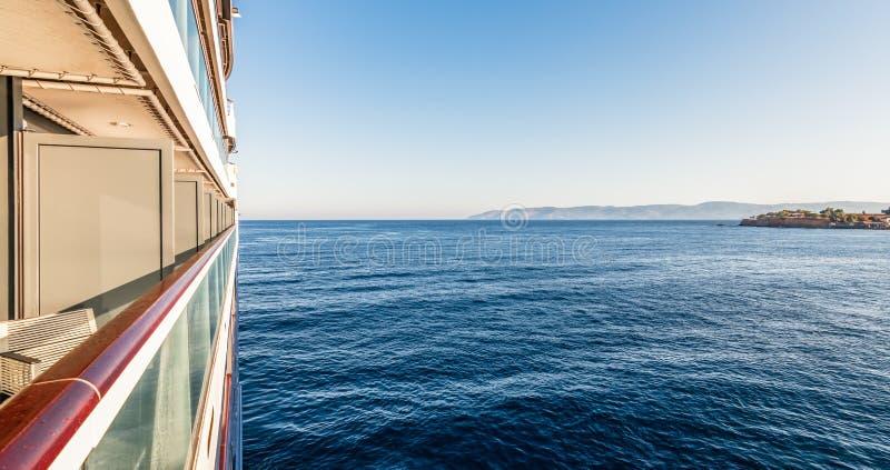 Ταξίδι και μεταφορά κρουαζιέρας στοκ φωτογραφίες με δικαίωμα ελεύθερης χρήσης