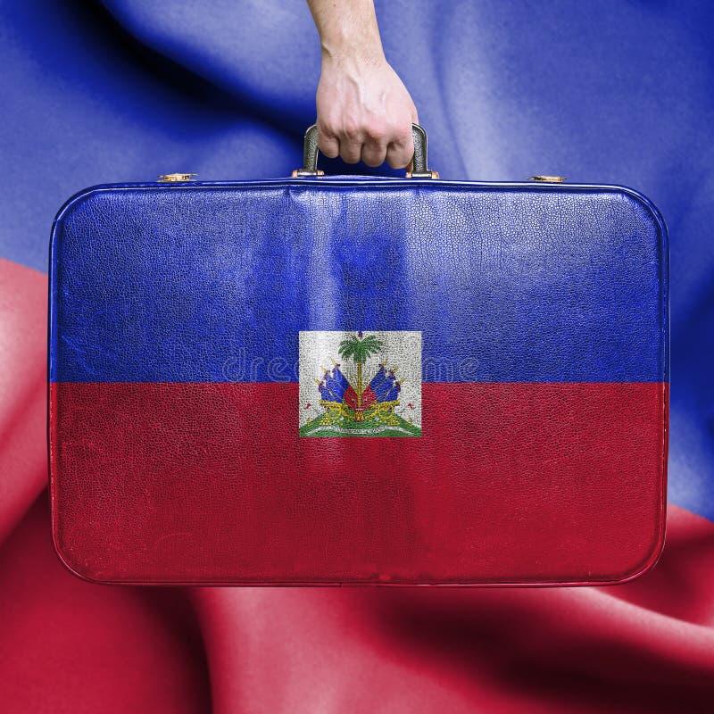 Ταξίδι στην Αϊτή στοκ φωτογραφία