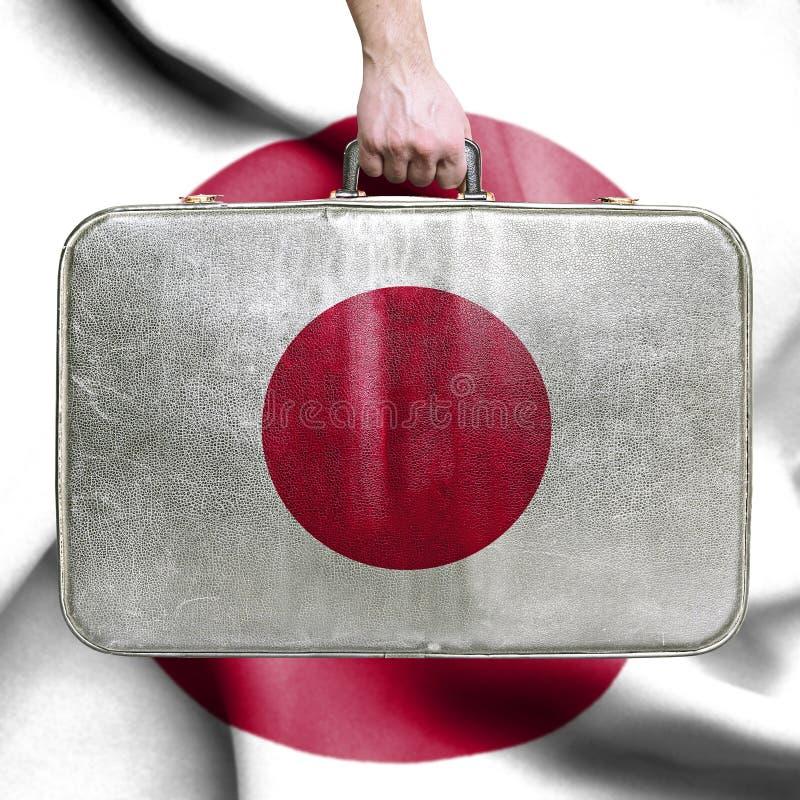 Ταξίδι στην Ιαπωνία στοκ φωτογραφία