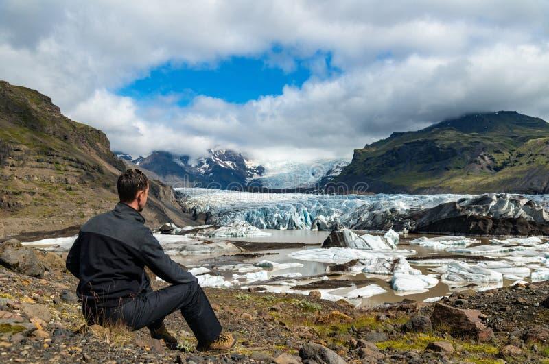 Ταξίδι στην Ισλανδία στοκ εικόνες
