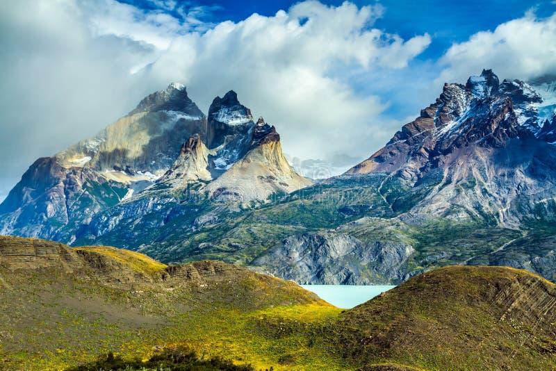 Ταξίδι στη Χιλή στοκ εικόνες με δικαίωμα ελεύθερης χρήσης