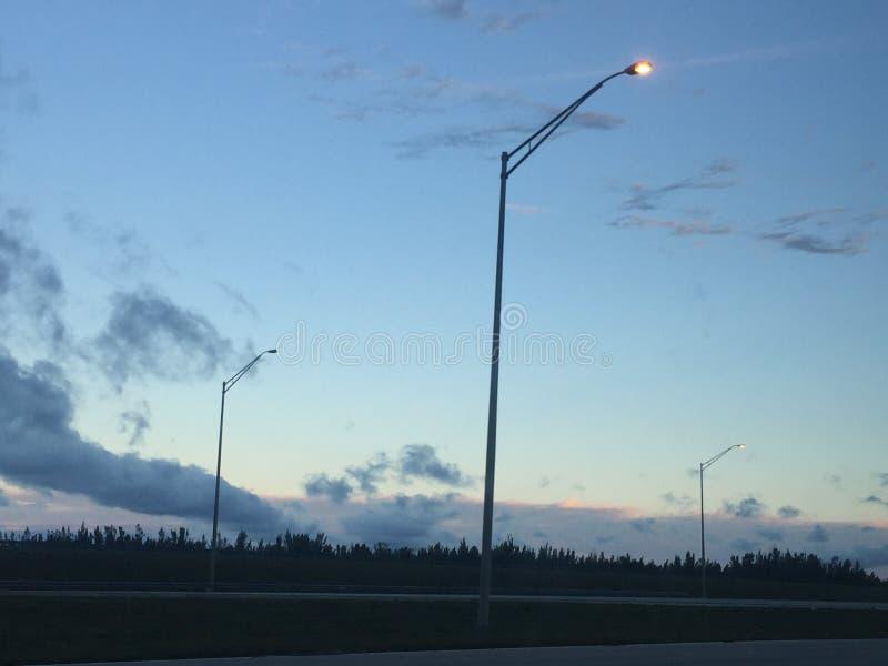 Ταξίδι στη Φλώριδα στοκ εικόνες με δικαίωμα ελεύθερης χρήσης