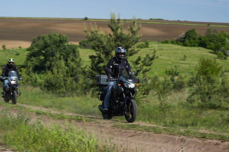 Ταξίδι Moto στοκ φωτογραφία με δικαίωμα ελεύθερης χρήσης
