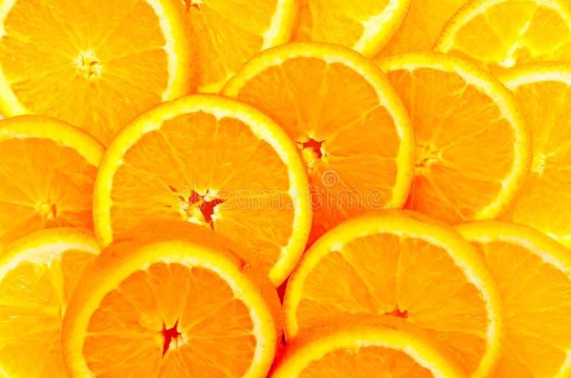 ταπετσαρία πορτοκαλιών στοκ εικόνες με δικαίωμα ελεύθερης χρήσης