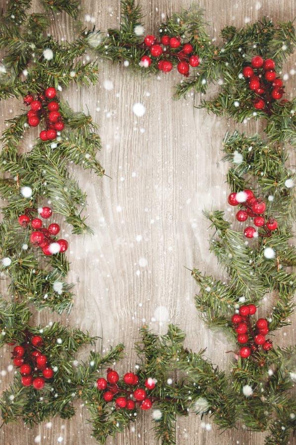 Ταπετσαρία Χριστουγέννων στοκ φωτογραφίες με δικαίωμα ελεύθερης χρήσης