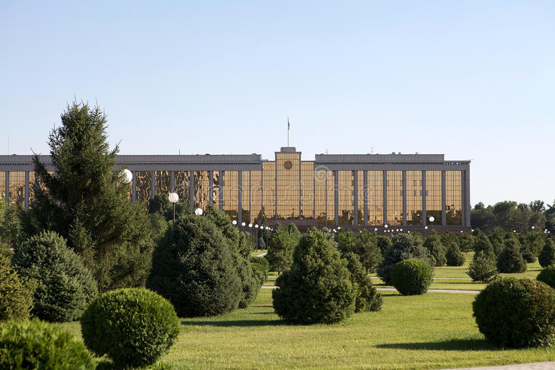 Τασκένδη στοκ φωτογραφίες